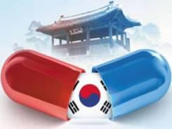 Оказываем услуги по переводу в сфере мед туризма в Южной кореи.