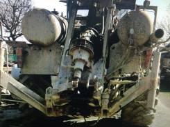 Кировец К-700А. Буровая установка К700А, 10 000кг.