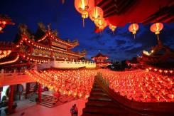 Пекин. Экскурсионный тур. Новогодний Пекин
