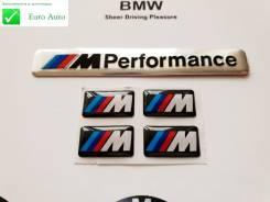 Наклейка. BMW: X1, 1-Series, 7-Series, 3-Series, 6-Series, 5-Series, X6, X3, X5