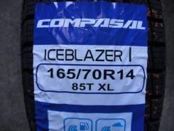 Compasal Ice Blazer I. зимние, без шипов, 2018 год, новый