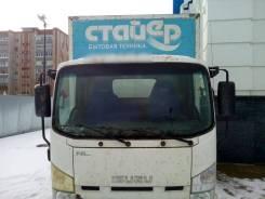Isuzu. Продается грузовик NL 85, 3 000куб. см., 1 500кг., 4x2