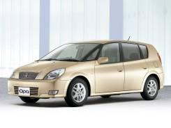 Пружина подвески. Toyota Opa, ACT10, ZCT10 Двигатели: 1AZFSE, 1ZZFE