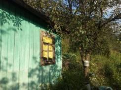 Продам дачный участок с домиком(райoн пивзавода). От частного лица (собственник). Фото участка
