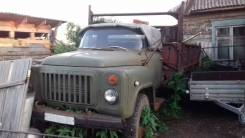ГАЗ 53. Продам , 4x2