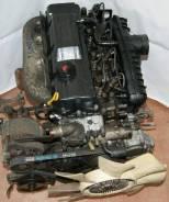Двигатель JT Kia Bongo, (Киа Бонго), тестированный!