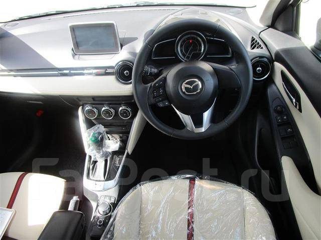 Mazda Demio. автомат, 4wd, 1.3, бензин, б/п, нет птс. Под заказ
