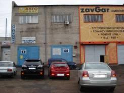 Кузовной ремонт в Барнауле