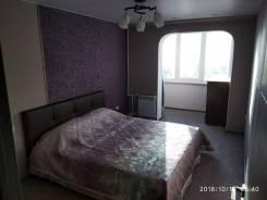 2-комнатная, улица Некрасовская 76. Некрасовская, частное лицо, 61кв.м. Комната