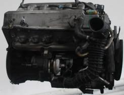 Двигатель BMW 256T1 M51D25 турбо дизель 2.5 литра BMW E34 E39 E38 E36