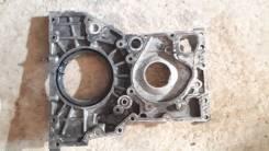 Лобовина двигателя. Isuzu Elf Двигатели: 4HG1, 4HG1T