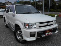 Nissan Terrano. автомат, 4wd, 2.7 (130л.с.), дизель, 67 000тыс. км, б/п, нет птс. Под заказ