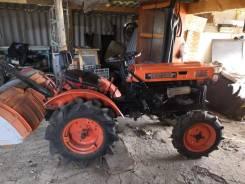 Kubota B6000. Продается мини трактор , 17 л.с.