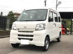 Daihatsu Hijet. автомат, 4wd, 0.7 (55л.с.), бензин, б/п. Под заказ