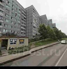 1-комнатная, улица Нейбута 63. 64, 71 микрорайоны, агентство, 36кв.м. Дом снаружи