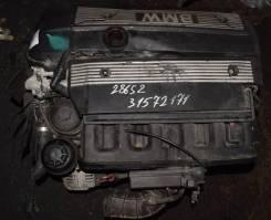 Двигатель в сборе. BMW: M3, Z3, 7-Series, 5-Series, 3-Series Двигатель M52B28TU