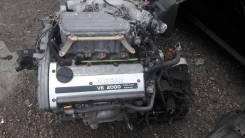 Двигатель в сборе. Nissan Cefiro