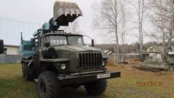 Урал 4320. Продаю Урал-4320, 12 000куб. см., 6 500кг., 6x6
