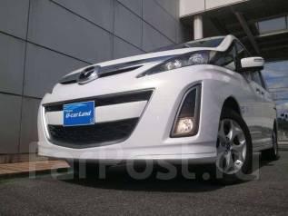 Mazda Biante. автомат, передний, 2.0 (150л.с.), бензин, 23 000тыс. км, б/п. Под заказ