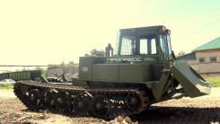 Лестехком МСН-10. Трелевочный трактор МСН-10 (модернизированный аналог ТТ-4М), 11 000куб. см., 12 000кг., 14 500,00кг. Под заказ