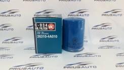 Фильтр масляный. Kia K-series Kia Bongo Kia Sorento Hyundai: H1, Grand Starex, Starex, Porter II, HD, H350, H100, Libero, Mighty Двигатели: D4CB, D4CB...