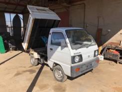 Suzuki. Мини самосвал , 660куб. см., 350кг., 4x4