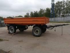 Schwarzmuller. Продается прицеп Мюллер для грузового автомобиля, 8 000кг.
