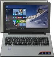 Lenovo IdeaPad 300-15ISK Системный разъем