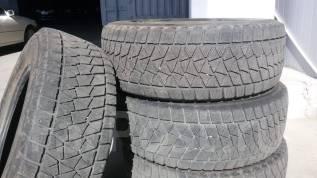 Bridgestone. Зимние, без шипов, 2015 год, 50%, 4 шт