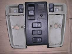 Кнопка люка. Mercedes-Benz S-Class, W140