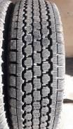 Bridgestone Blizzak W965. Зимние, без шипов, 5%, 4 шт