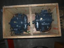 Коробка переключения передач. Changlin ZLM50E-5