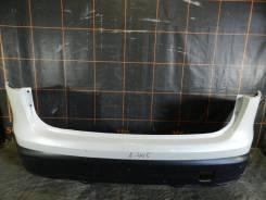 Nissan Qashqai J11 (2013-н. в. ) - Бампер задний