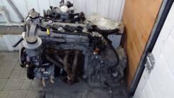 Двигатель в сборе. Toyota Vitz, NCP10 Двигатель 1SZFE