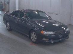 Toyota Mark II. Птс