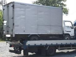 Nissan Diesel Condor. 1993, 4 200куб. см., 2 000кг., 4x2
