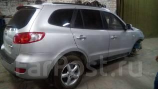 Hyundai Santa Fe. KMHSH81WP9U476512, 9730969