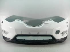 Абсорбер бампера. Nissan X-Trail, T32R, T32RR Двигатели: MR20DD, QR25DE, R9M