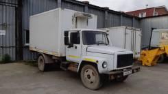 ГАЗ 3309. Продается грузовик , 4 750куб. см., 4 500кг.