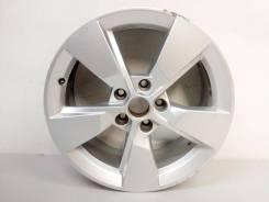 Диски колесные. Skoda Yeti, 5L Двигатели: CAXA, CBZB, CDAB, CFHC