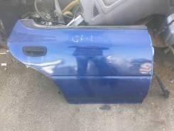 Дверь задняя правая Impreza GF1