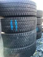 Dunlop Dectes SP001. Зимние, без шипов, 2015 год, 5%, 8 шт