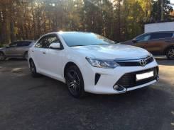 Toyota Camry. автомат, передний, 3.5 (249л.с.), бензин, 101 000тыс. км