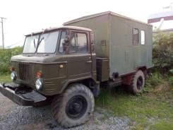 ГАЗ 66. Продам 66, 4 200куб. см.