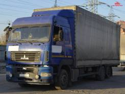 МАЗ. Бортовой грузовик маз 631019 2013 года, 11 950куб. см., 13 750кг., 6x2