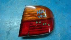 Стоп-сигнал. Nissan Primera Camino, HNP11, HP11, P11, QP11 Nissan Primera, P11, P11E Двигатели: QG18DD, QG18DE, SR18DE, SR20DE, SR20VE