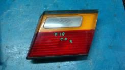 Стоп-сигнал. Nissan Primera, HNP10, HP10, P10, P10E Двигатели: SR18DE, SR18DI, SR20DE