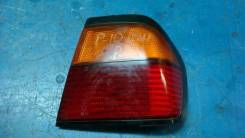 Стоп-сигнал. Nissan Primera, P10E Двигатели: CD20, GA16DE, GA16DS, SR20DE, SR20DI