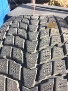 Dunlop Grandtrek SJ6. Зимние, без шипов, 2012 год, 20%, 2 шт