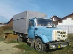 ЗИЛ 433360. Продается грузовик зил 433360, 6 000куб. см., 5 100кг., 4x2
